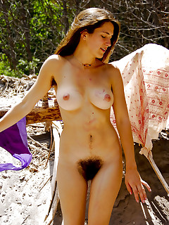 Hairy Beach Pictures