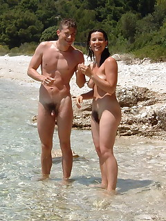 Couples Beach Pictures