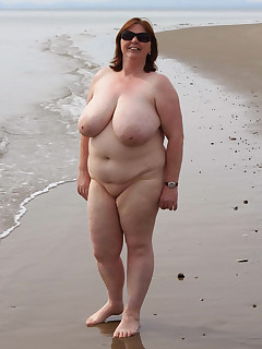 Fat Beach Pictures