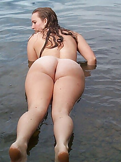 Chubby Beach Pictures