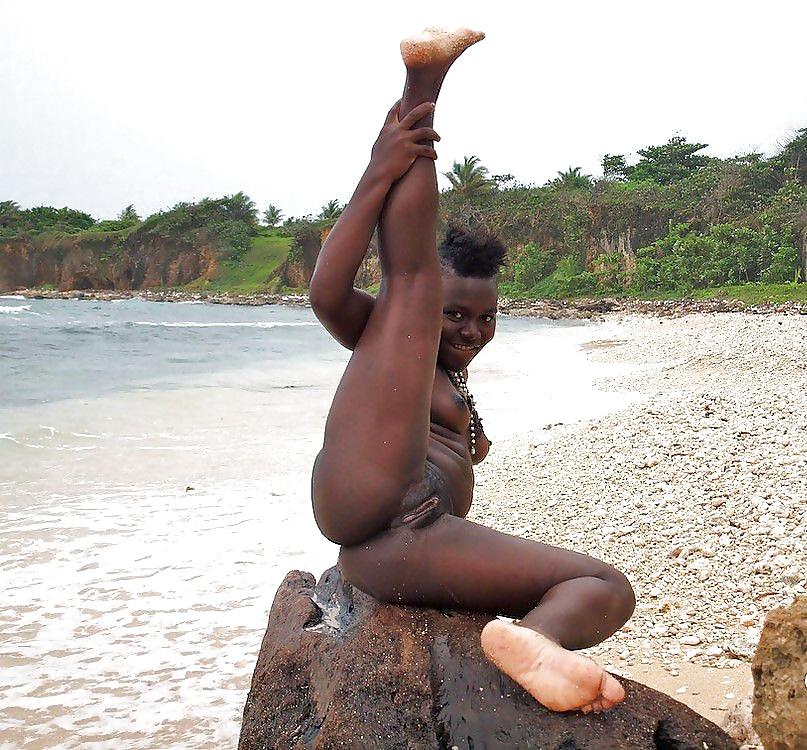 Afrikanischer Sex